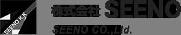 株式会社SEENOロゴ
