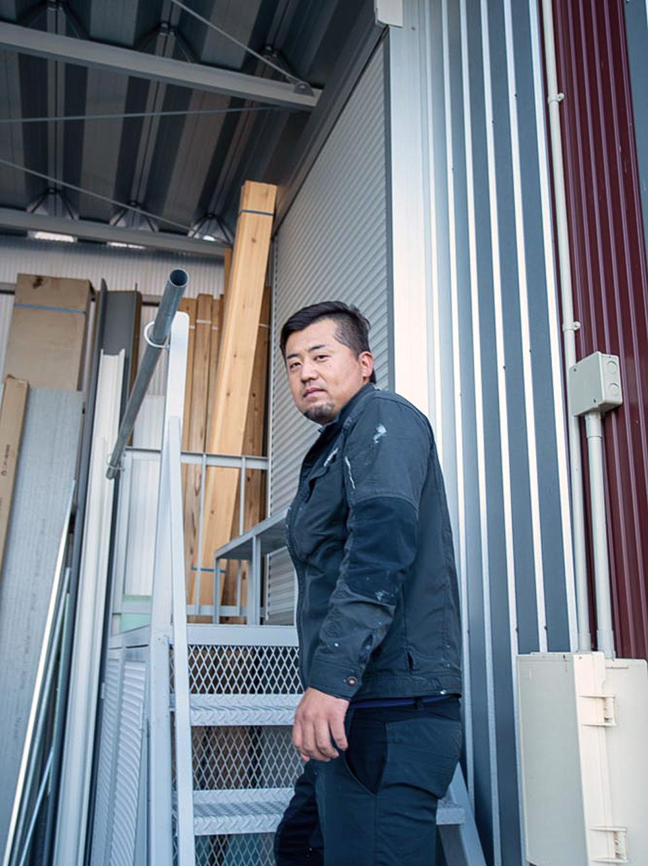 野原 崇弘 入社年 2010年画像2
